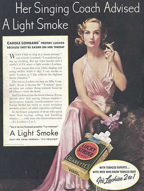 Smoking Ad #10
