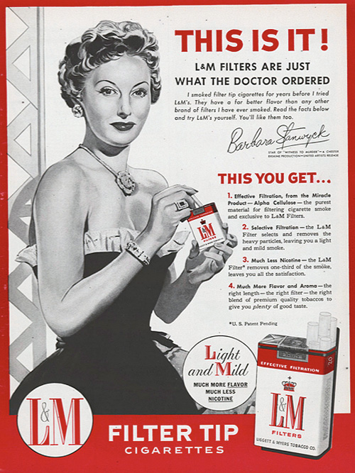 Smoking Ad #11