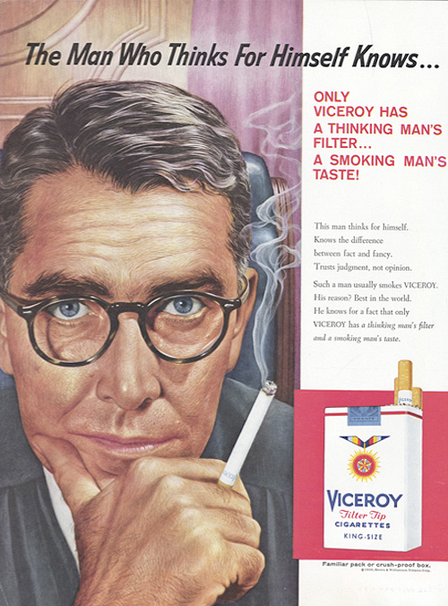 Smoking Ad #12
