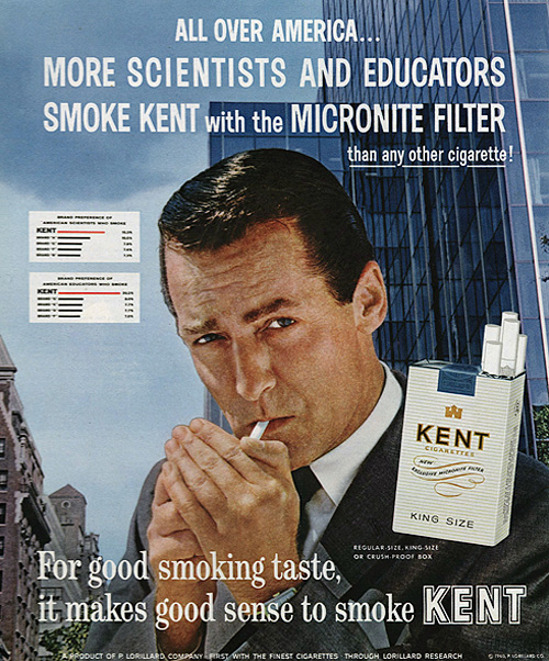 Smoking Ad #13