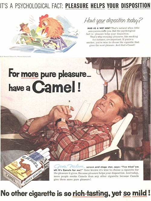 Smoking Ad #14