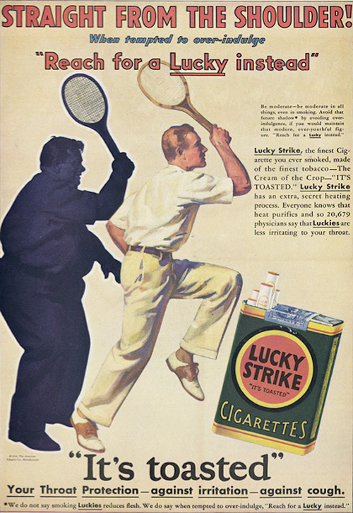 Smoking Ad #15