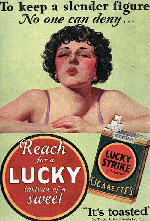 Smoking Ad #16