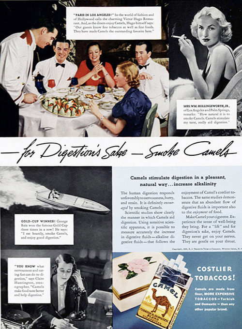 Smoking Ad #19