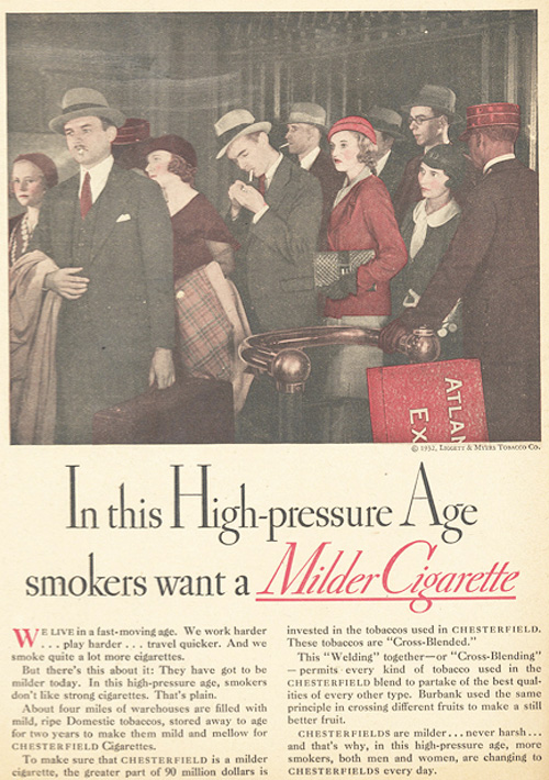 Smoking Ad #3