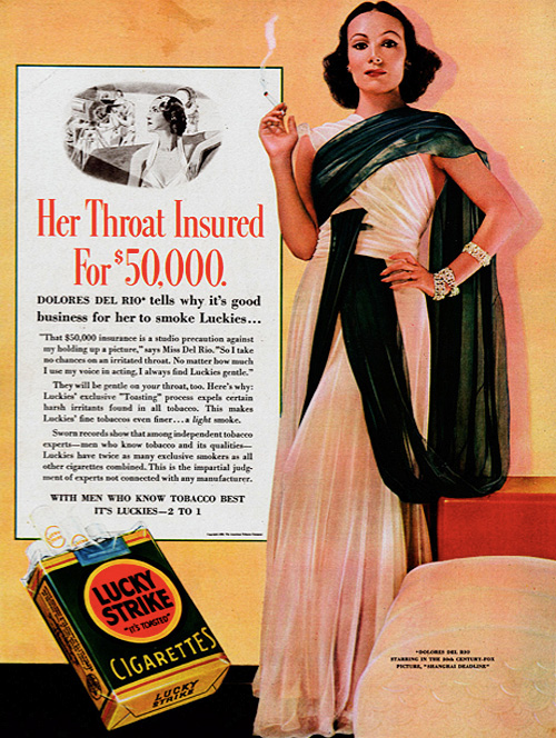 Smoking Ad #8