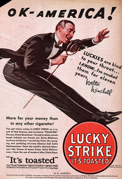 Smoking Ad #9
